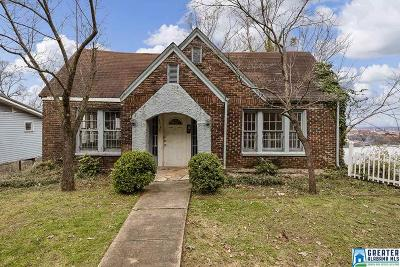 Birmingham AL Multi Family Home For Sale: $129,900