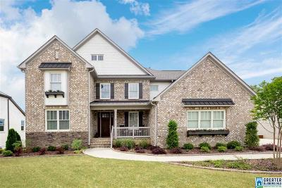 Vestavia Hills Single Family Home For Sale: 4783 Liberty Park Ln