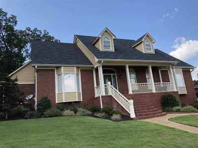 Trussville Single Family Home For Sale: 310 Tutwiler Dr