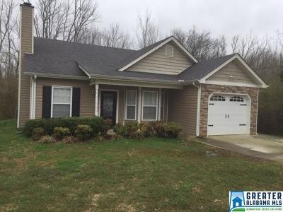 Piedmont Single Family Home For Sale: 200 Co Rd 29