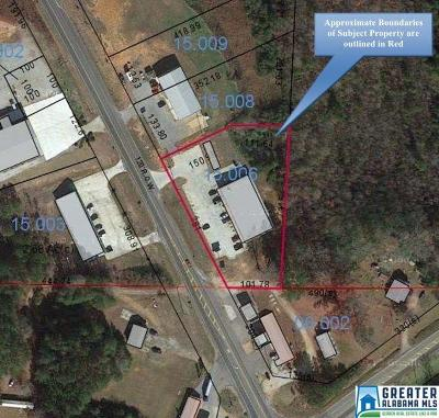 Commercial For Sale: 8447 Hwy 431