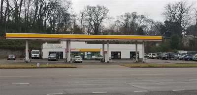 Commercial For Sale: 1316 Bessemer Rd