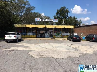 Commercial For Sale: 826 Hall Ave