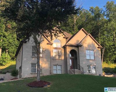 Helena Single Family Home For Sale: 2005 Laurel Lakes Ln