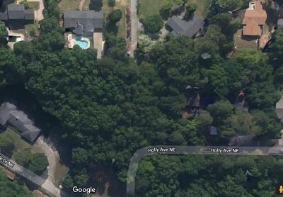 Jacksonville AL Residential Lots & Land For Sale: $7,000