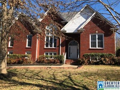Single Family Home For Sale: 7417 Mountain Laurel Dr
