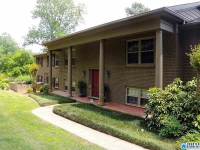 Irondale Single Family Home For Sale: 3017 Old Ivy Rd