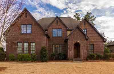 Vestavia Hills Single Family Home For Sale: 4267 Hamlin Pl