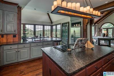 Single Family Home For Sale: 161 Deerwood Lake Dr