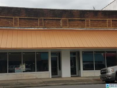 Commercial For Sale: 219 N Broadway Ave