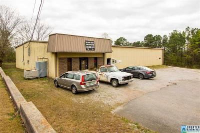 Commercial For Sale: 1501 Pleasant Grove Rd