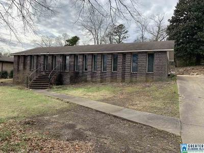 Vestavia Hills AL Single Family Home For Sale: $299,900