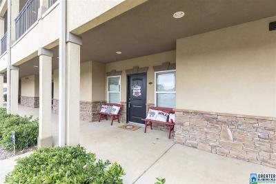 Lincoln Condo/Townhouse For Sale: 44164 Hwy 78 #105