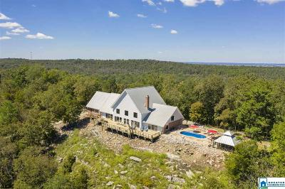 Alabaster Single Family Home For Sale: 327 Ridgeview Lake Rd