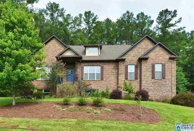 Pelham Single Family Home For Sale: 1089 Stoneykirk Rd