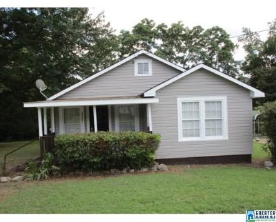 Adamsville Single Family Home For Sale: 4301 Kendall Ave