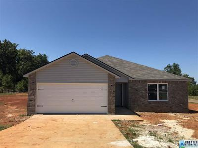 Jefferson County, Shelby County, Madison County, Baldwin County Single Family Home For Sale: 120 Cambridge Park Dr
