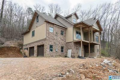Jefferson County, Shelby County, Madison County, Baldwin County Single Family Home For Sale: 3450 Mitoba Trl