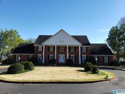 Alpine Single Family Home For Sale: 4869 Plant Rd