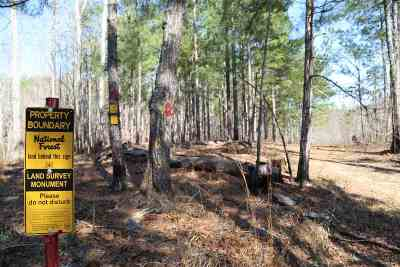 Residential Lots & Land For Sale: Co Rd 637