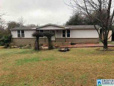 Single Family Home For Sale: 105 Meadowgreen Dr