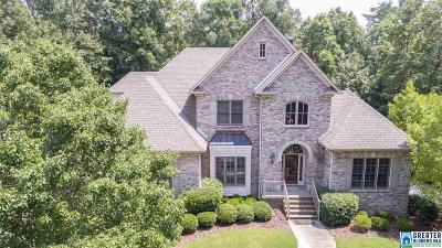 Hoover Single Family Home For Sale: 3026 River Brook Ln