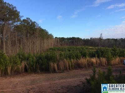 Residential Lots & Land For Sale: Coley Creek Rd