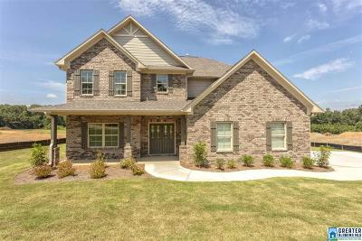 Trussville Single Family Home For Sale: 2042 Enclave Dr