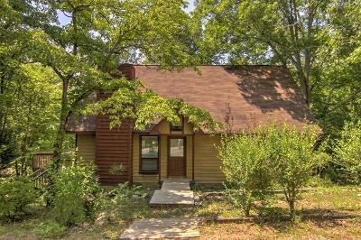 Wedowee Single Family Home For Sale: 186 Longshore Dr