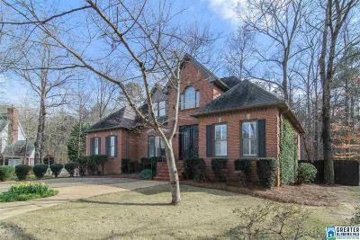 Birmingham Single Family Home For Sale: 3261 Brook Highland Trc