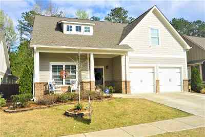 Helena Single Family Home For Sale: 333 Appleford Rd