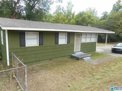 Birmingham, Homewood, Hoover, Irondale, Mountain Brook, Vestavia Hills Rental For Rent: 2921 Jefferson Ave