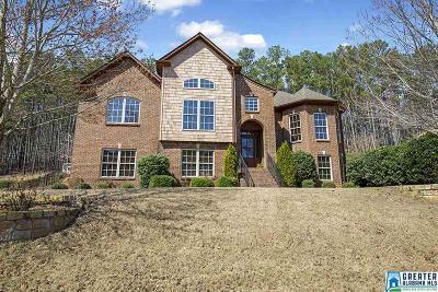 Pelham Single Family Home For Sale: 1041 Stoneykirk Rd