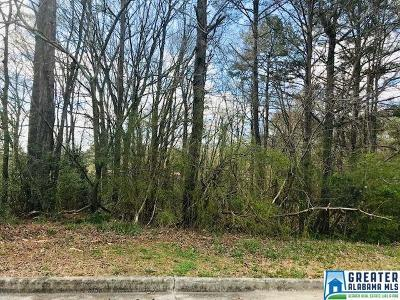 Anniston Residential Lots & Land For Sale: Patterson St