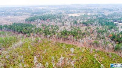 Pell City Residential Lots & Land For Sale: Stewart Rd