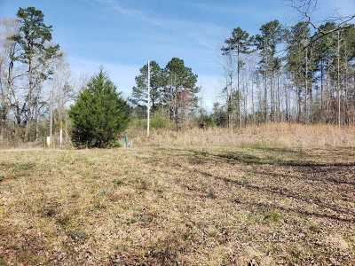 Residential Lots & Land For Sale: Chimney Rd
