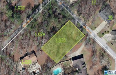 Oxford Residential Lots & Land For Sale: 2204 Mellon Ln