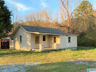 Piedmont Single Family Home For Sale: 10323 Hwy 21 N