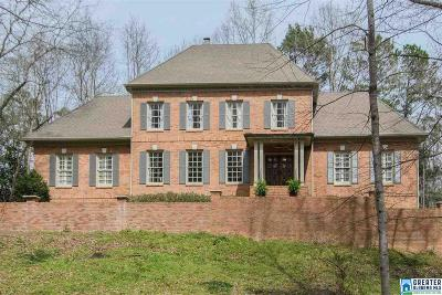 Single Family Home For Sale: 3424 Brookwood Trc
