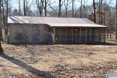 Single Family Home For Sale: 5812 Dogwood Ln