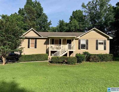 Hoover Single Family Home For Sale: 3825 S Shades Crest Rd