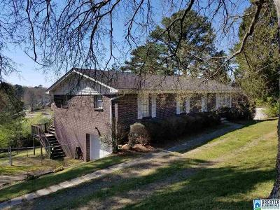 Gardendale Single Family Home For Sale: 2501 Highview Rd