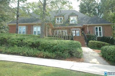 Vestavia Hills Single Family Home For Sale: 3524 Countrywood Ln