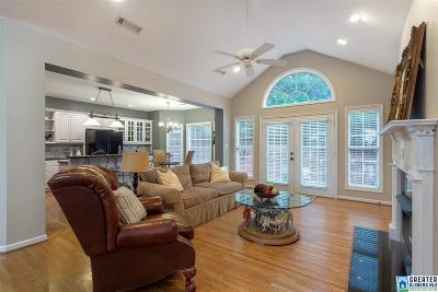 Single Family Home For Sale: 392 St Andrews Pkwy