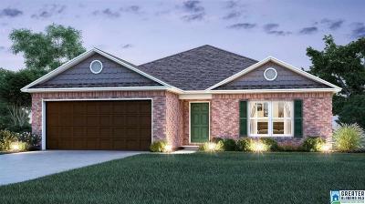 Pell City Single Family Home For Sale: 295 Oak Leaf Cir