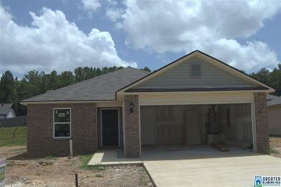 Jefferson County, Shelby County, Madison County, Baldwin County Single Family Home For Sale: 311 Maggie Way