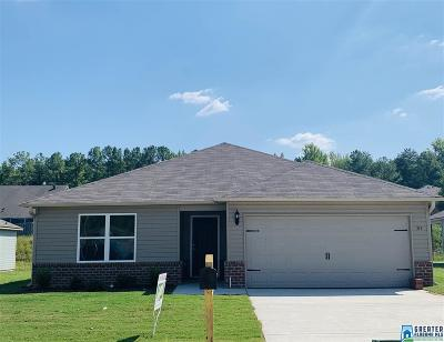 Jefferson County, Shelby County, Madison County, Baldwin County Single Family Home For Sale: 315 Maggie Way