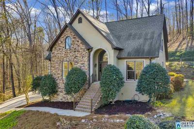 Birmingham Single Family Home For Sale: 5216 Valleybrook Cir
