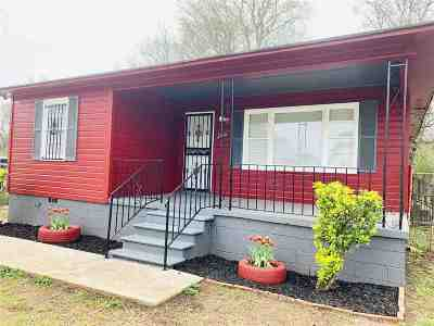 Birmingham Single Family Home For Sale: 5508 Madison Ave