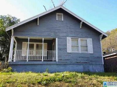Single Family Home For Sale: 113 Flood St